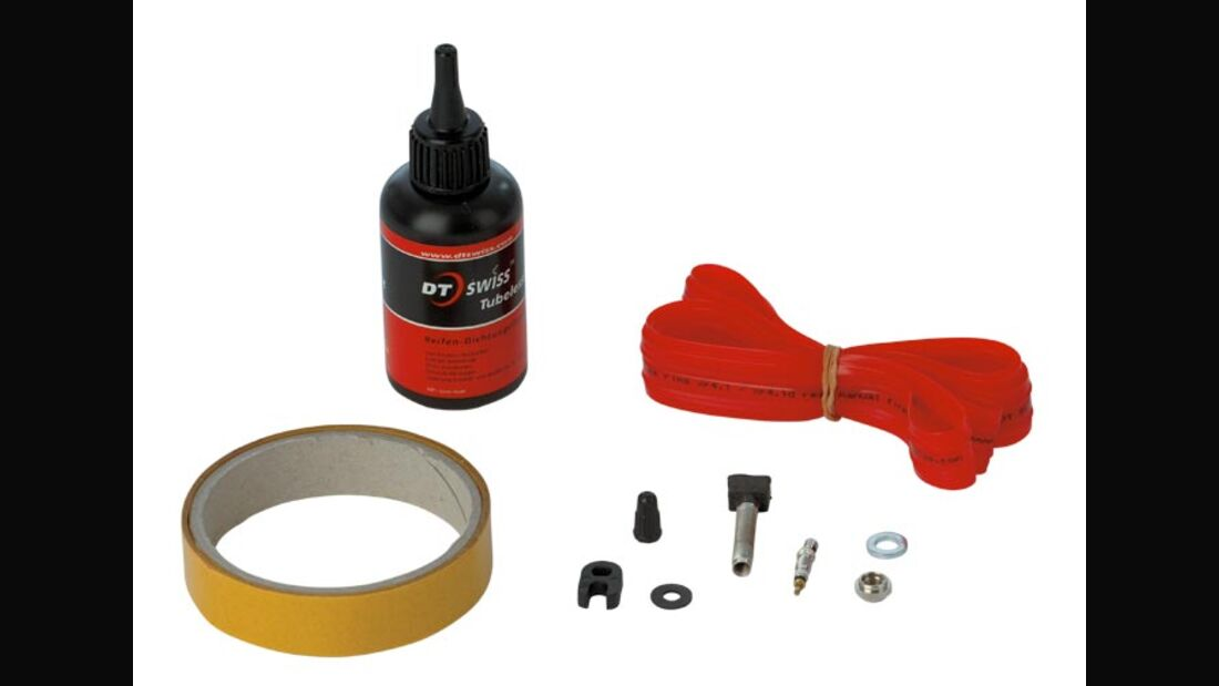 MB 0907 Tubeless-Kit montieren Bild01
