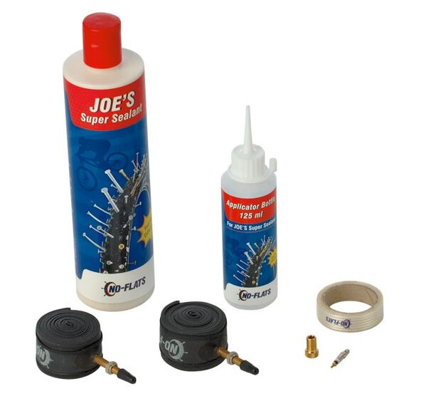 MB 0907 Tubeless-Kit montieren Bild02