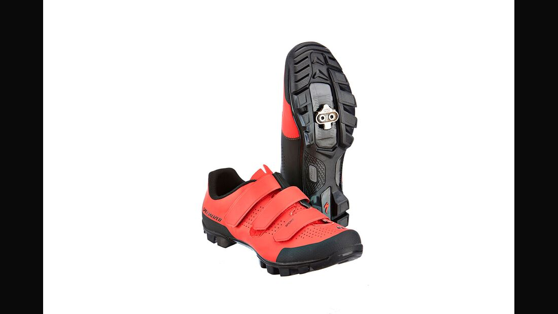 MB 0917 Specialized Sport MTB Shoes