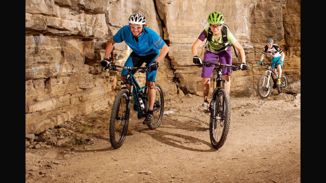 MB 1013 2014er Traumbikes Test