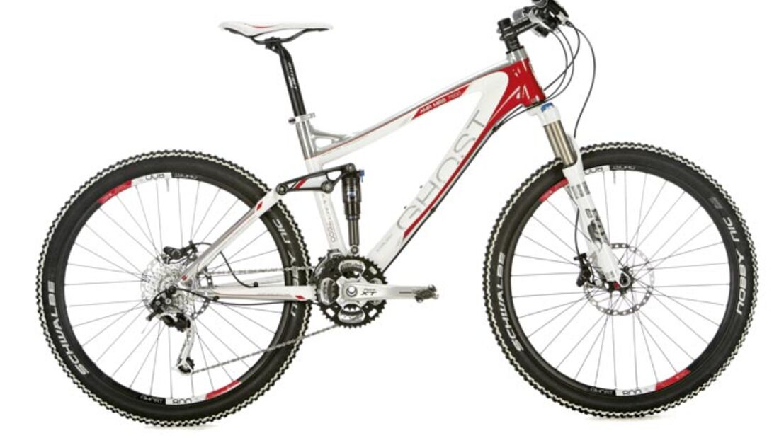 MB 1109 Lady-Bikes Ghost Miss AMR 7500
