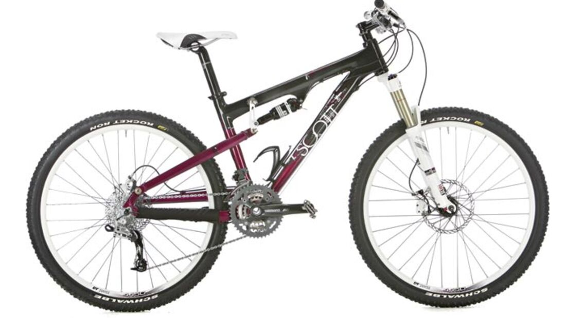 MB 1109 Lady-Bikes Scott