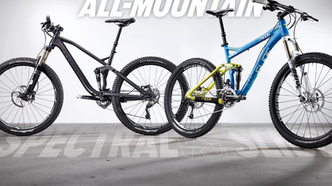 MB 1113 All-Mountain-Testduell Teaserbild
