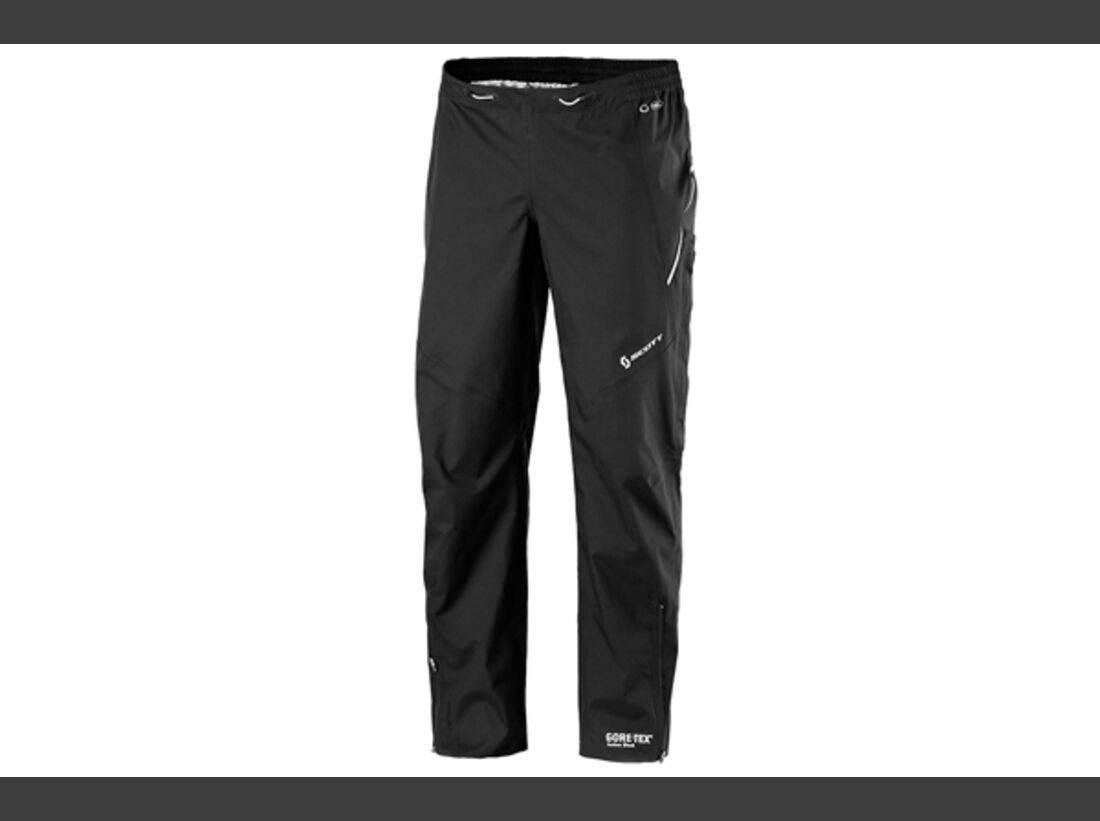 MB 1113 Regenhosen - Scott Helium Active Shell Pants