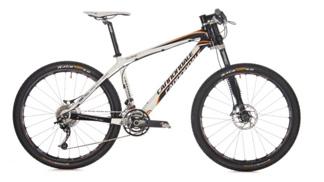MB 1208 Cannondale Taurine SL 1