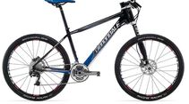 MB 1209 Carbon-Hardtails - Cannondale Flash Carbon 3