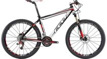 MB 1209 Carbon-Hardtails - Felt Six Team