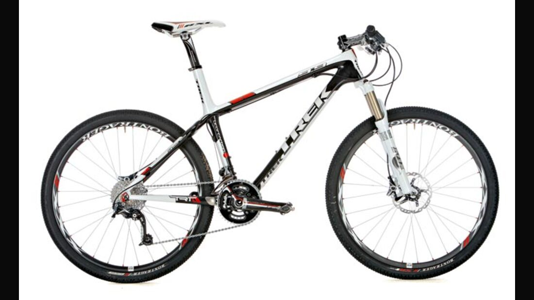 MB 1209 Trek Elite 9.9 SSL