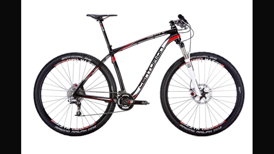 MB 1213 Centurion Backfire Carbon Ultimate Race 29