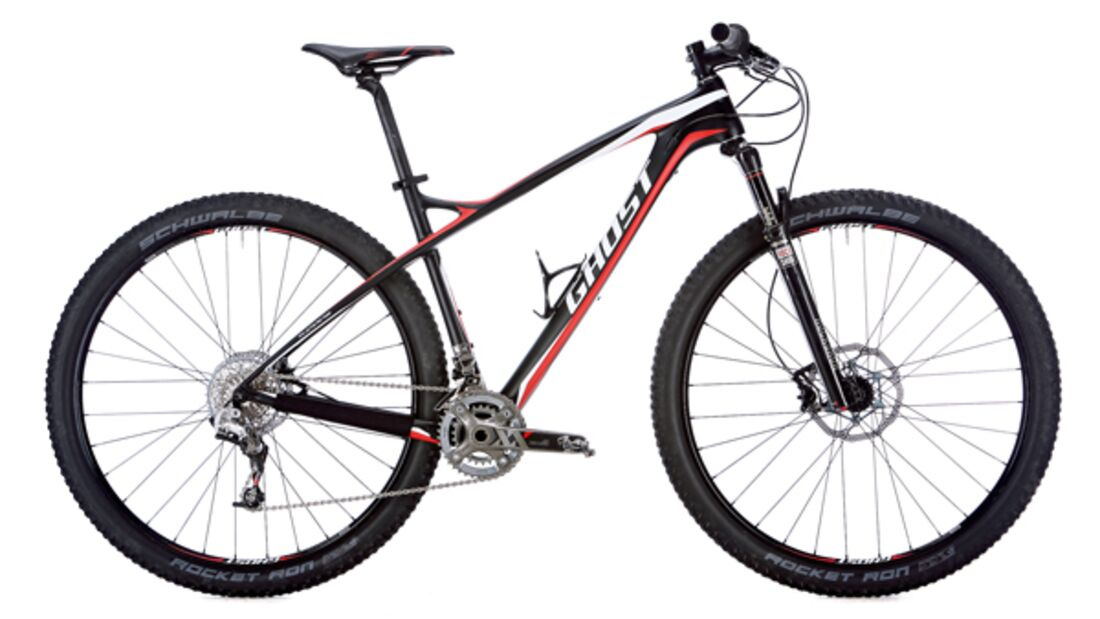 MB 1213 Ghost HTX Lector Pro Team
