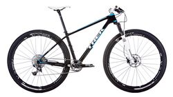 MB 1213 Trek Superfly 9.9 SL XX1