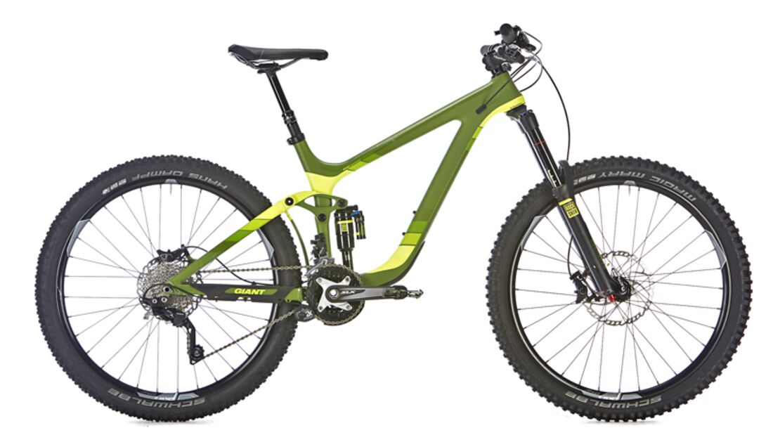 MB 1214 Giant Reign Advanced 1