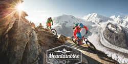 MB 2016 Kalender Best of Mountainbike 2017 Titel