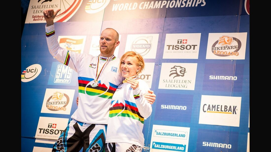 MB 4X World Cup Leogang 2013 0