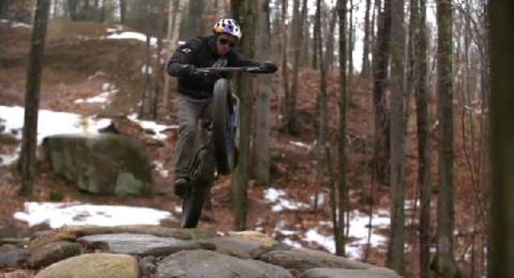 MB Aaron Chase Gets LES Fat at Highland