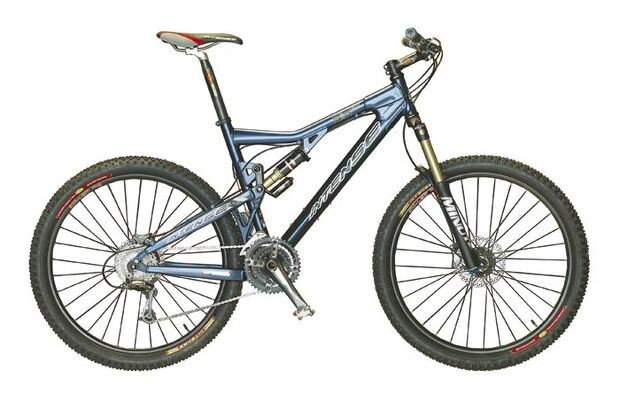 MB All-Mountain-Fullys Alternativen 6