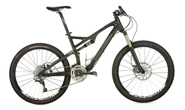 MB All-Mountain: Specialized Stumpjumper FSR