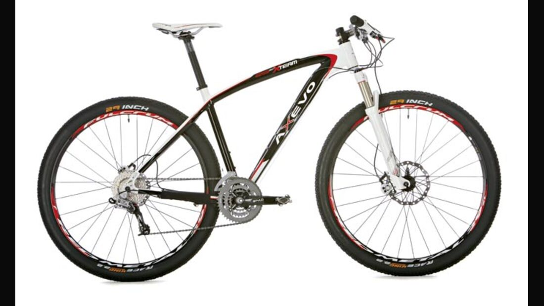MB Axevo 29er X-Team