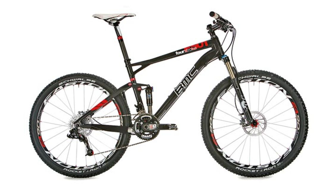 MB BMC Fourstroke FS 01