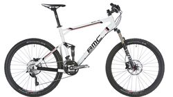 MB BMC Speedfox SF01 SLX-XT
