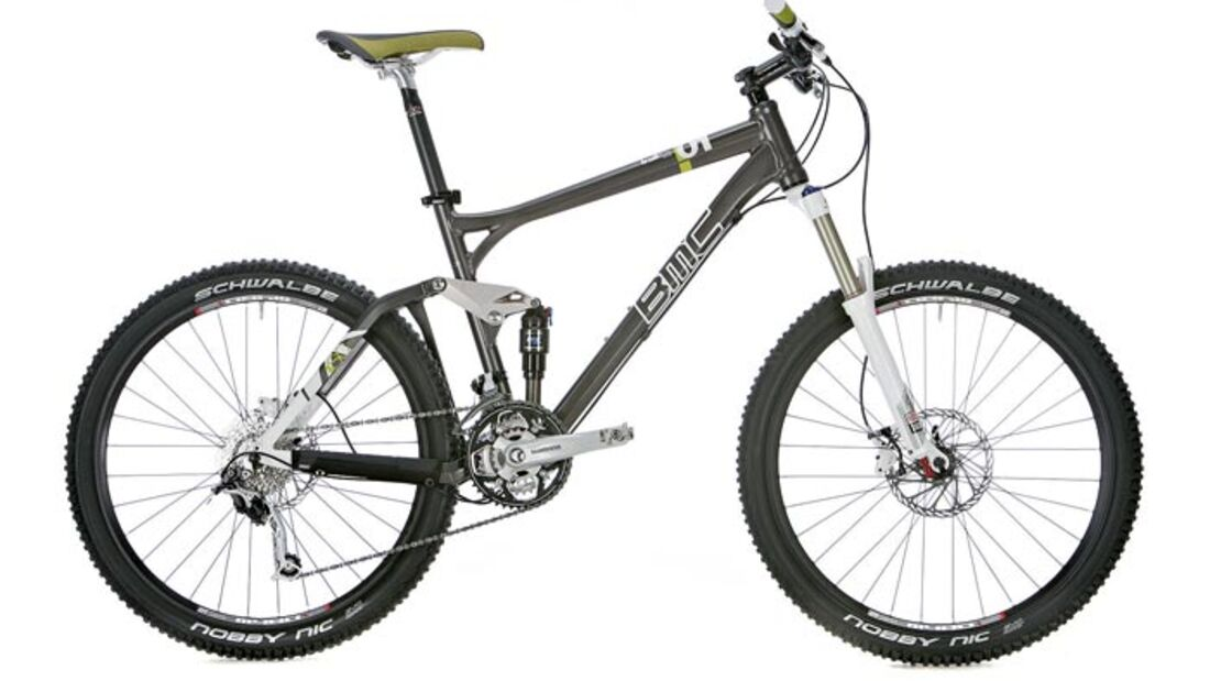 MB BMC Trailfox TF01