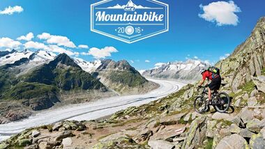MB Best of MountainBIKE 2016 Kalender Teaserbild