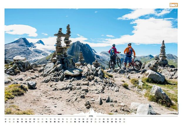 MB Best of MountainBIKE Kalender 2016 April (JPG)