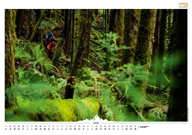 MB Best of MountainBIKE Kalender 2016 August (JPG)