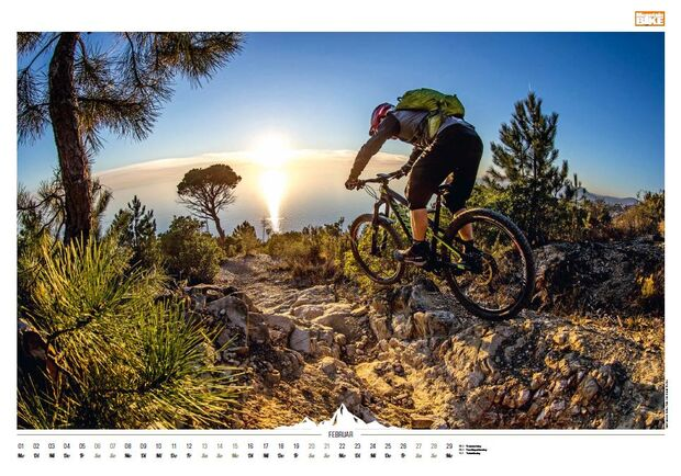 MB Best of MountainBIKE Kalender 2016 Februar (JPG)
