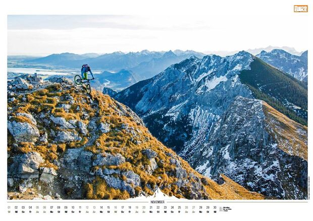 MB Best of MountainBIKE Kalender 2016 November (JPG)