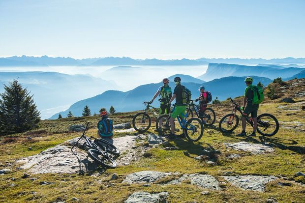 MB Bikehotels Südtirol Advertorial Teaser Bild 1