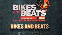 MB Bikes & Beats 2013 Video-Trailer Teaserbild