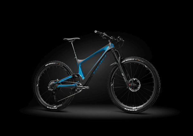 MB Bold Bikes Unplugged Vol.2 XTR