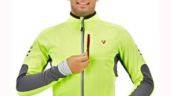MB Bontrager RXL 360 Softshell Jacket