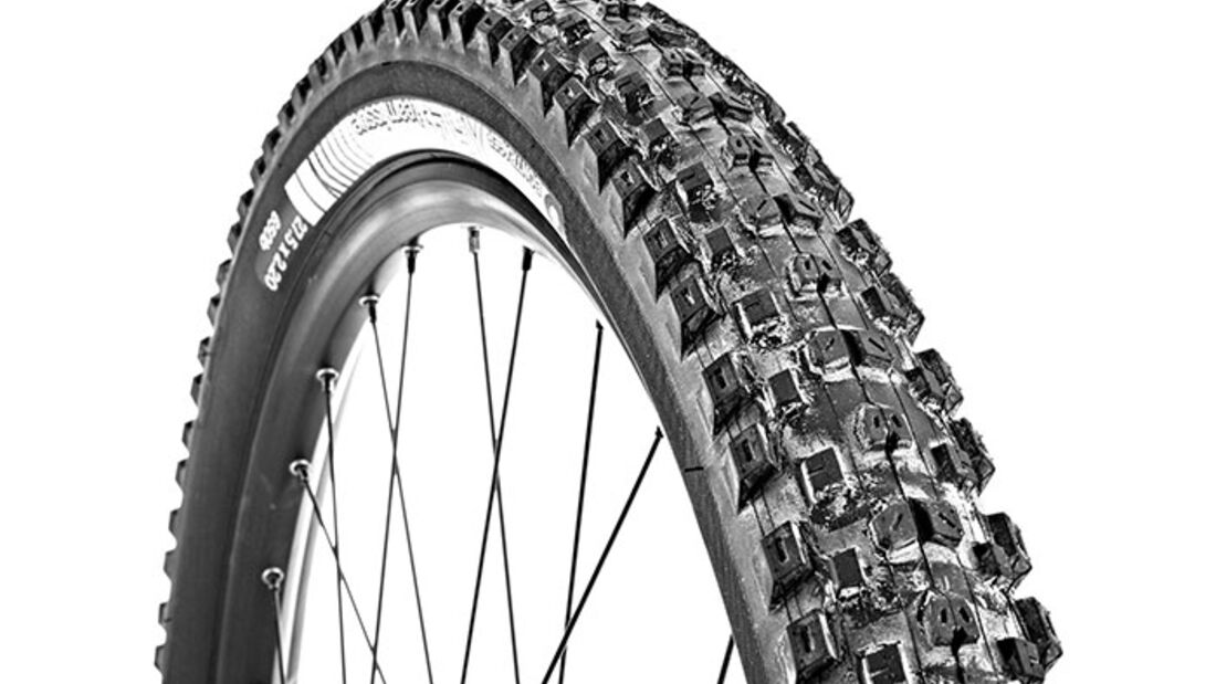 MB Bontrager XR4 Team Issue TLR 2,2""