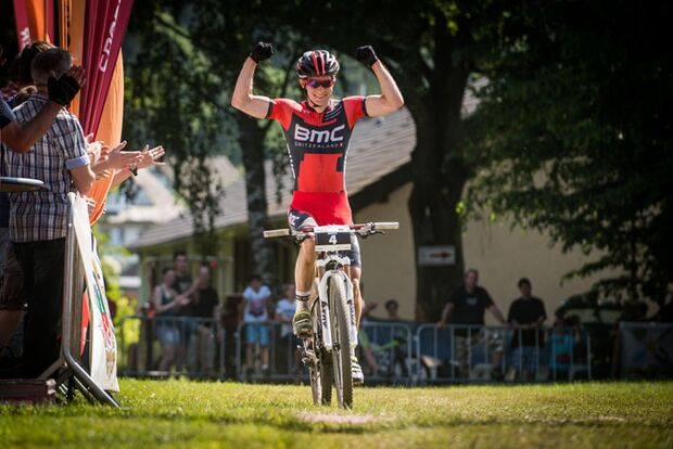 MB_Bundesliga_2013_Saalhausen_XC_Men_Milatz_finish_by_Maasewerd (jpg)