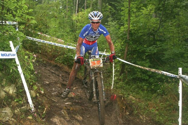 MB-Bundesliga-Albstadt-2012-julie bresset_woods_albstadt_cross-country_by goller (jpg)