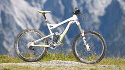 MB Cannondale Claymore 1