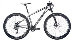 MB Cannondale  F29 Carbon 1