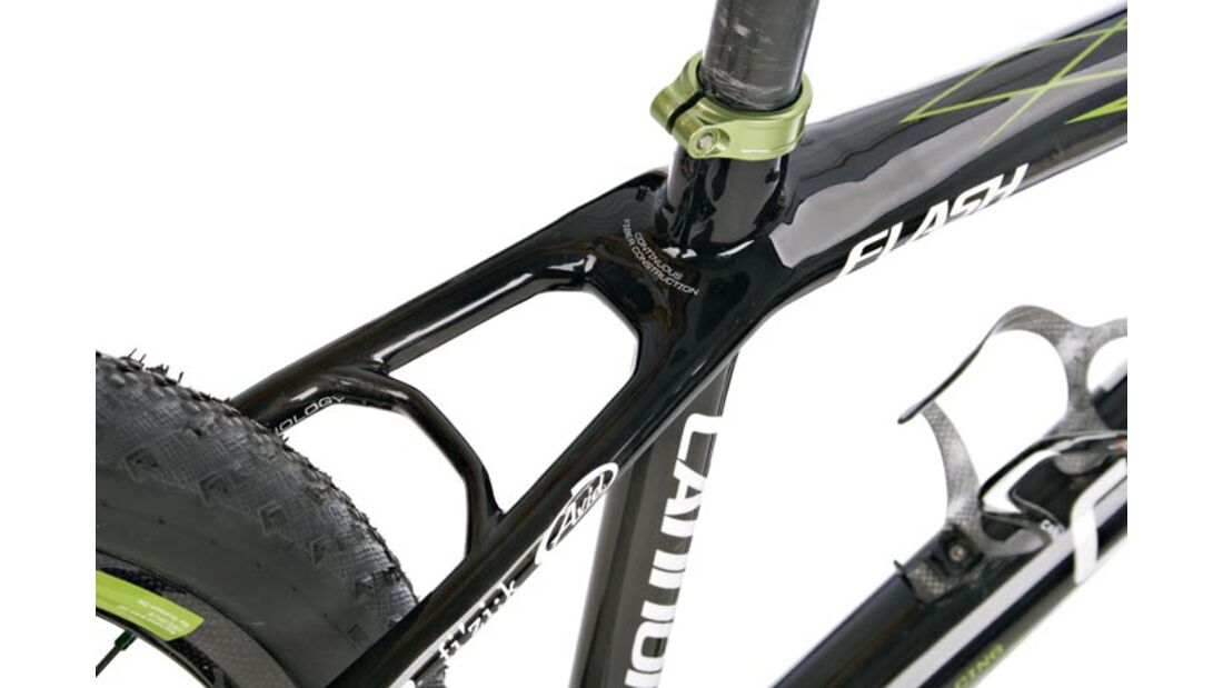 MB Cannondale Flash Ultimate 2
