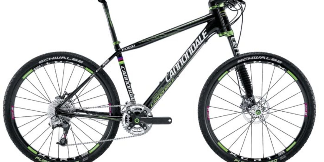 MB Cannondale Flash Ultimate