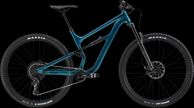 MB Cannondale Habit 2019 4 DTE