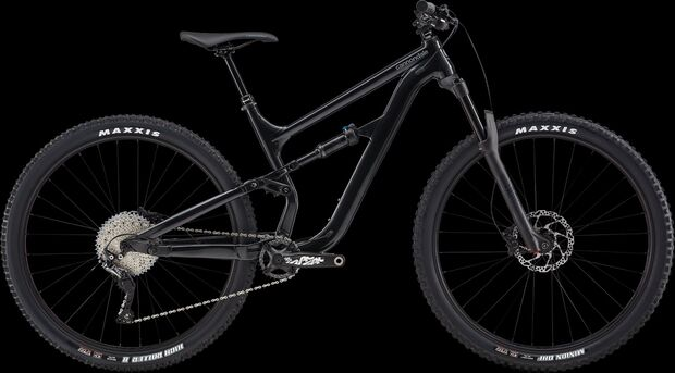 MB Cannondale Habit 2019 5 SGY