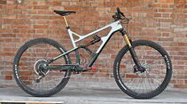 MB Cannondale Jekyll Trigger 2018 Jekyll 2019