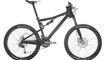 MB Cannondale RZ One Forty 5