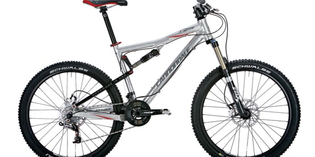 MB Cannondale RZ One Forty X