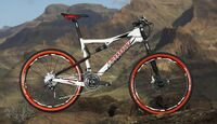 MB Cannondale Rize Carbon 1 Gran Canaria