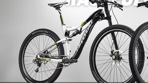 MB Cannondale Scalpel 29 Carbon Team