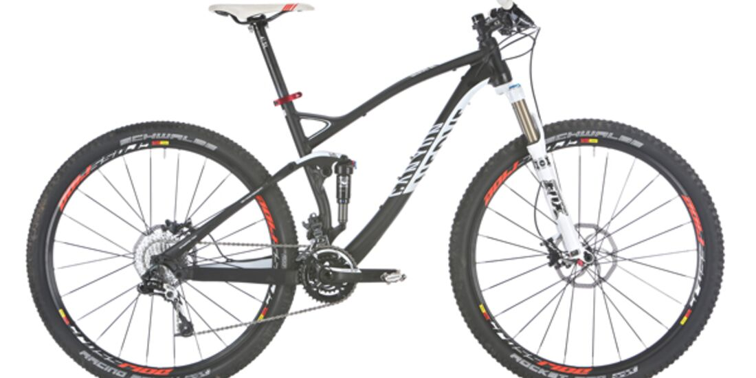 MB Canyon Nerve AL 29 8.9