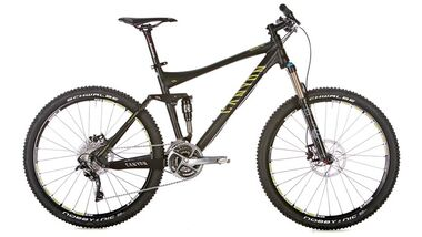 MB Canyon Nerve XC 9.0 SL
